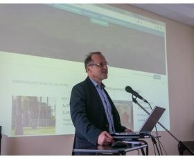 Prof. habil. dr. A. Tamašauskas