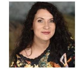 Gydytoja psichiatrė, dr. A. Lygnugarytė-Grikšienė (vaiko priežiūros atostogose)