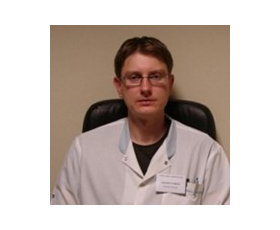 Gydytojas neurologas Saulius Taroza