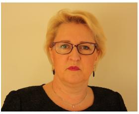 Direktoriaus pavaduotoja klinikai, gydytoja psichiatrė,  doc. dr. V. Steiblienė